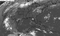 GOES-East CONUS Band 7 Shortwave IR icon
