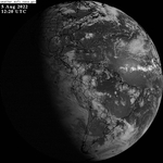 GOES-East Full Disk Band 2 Visible icon